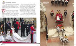 Royalty Spread 5