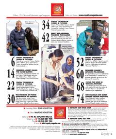 Royalty Magazine Vol.26/02