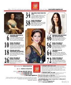 Royalty Magazine Vol.26/05