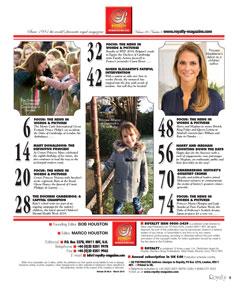 Royalty Magazine Vol.26/06