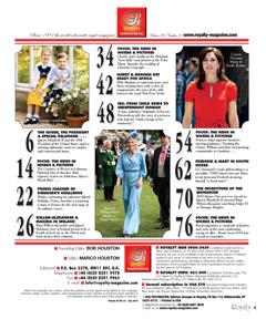 Royalty Magazine Vol.26/10