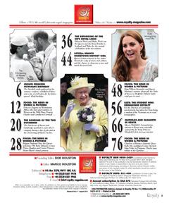 Royalty Magazine Vol.26/11