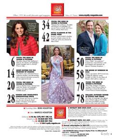 Royalty Magazine Vol.27/03