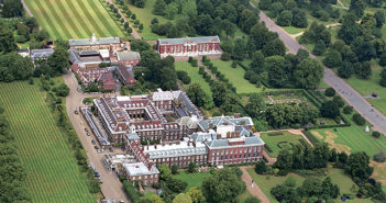The Kensington Palace Project