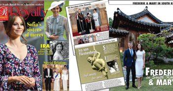 Royalty Magazine Volume 26/10