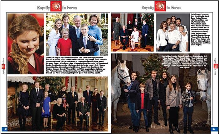Royalty Magazine 2703