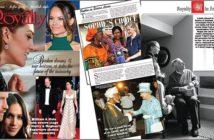 Royalty Magazine Volume 2704
