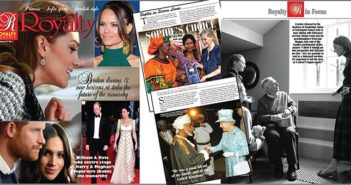 Royalty Magazine Volume 2704