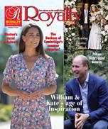Royalty Magazine Volume 27/08