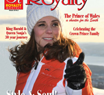 Royalty Magazine vol.2802
