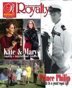 Royalty Magazine Volume 28/04