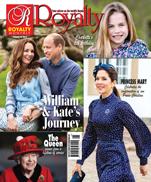 Royalty Magazine vol.28 no.05